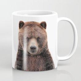 Baby Bear Coffee Mug