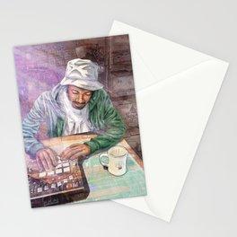 SM3 Stationery Cards
