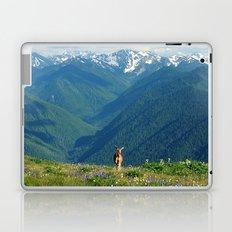 Nature's Calling Laptop & iPad Skin