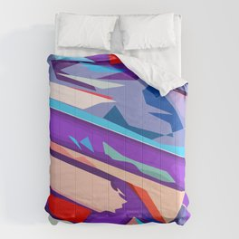 Your story - IN COLOR Comforters