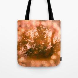 Dreaming nature Tote Bag