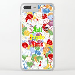 What do I truly want? Clear iPhone Case