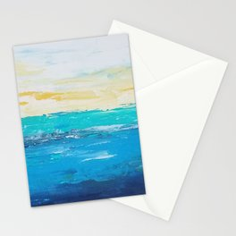 New Day Dawning Stationery Cards