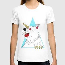 UNI-BEAR-ICORN T-shirt