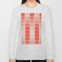 paint chips Long Sleeve T-shirt