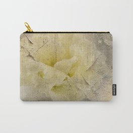 Vintage Lisianthus Carry-All Pouch