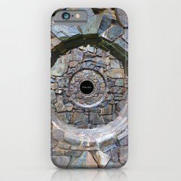 FOCUS (Shattered Version) iPhone Case