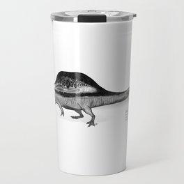 Oxalaia quilombensis Travel Mug