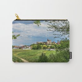 Pathway To Windsor Carry-All Pouch