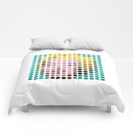 Marilyn Monroe Remixed Comforters