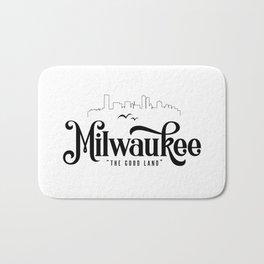 Milwaukee Bath Mat