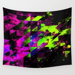 GALACTIC Wall Tapestry