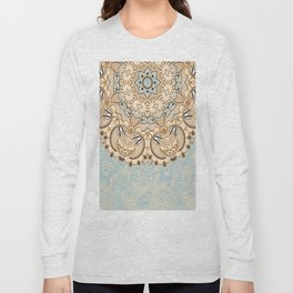 Mandala PK Long Sleeve T-shirt