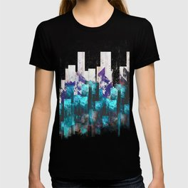 Cold cities T-shirt