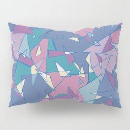 Deconstruído Pillow Sham