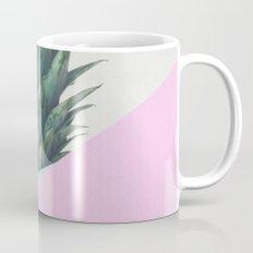 Pineapple Dip V Mug
