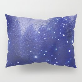 Star Kissed Wind Pillow Sham
