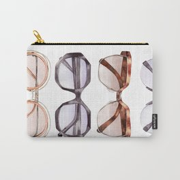 SO CHIC SUNNIES Carry-All Pouch