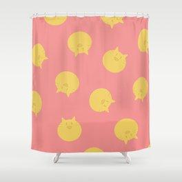 Armin Futon (Shingeki! Kyojin Chuugakkou) Shower Curtain