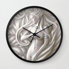 Modern Venus Wall Clock