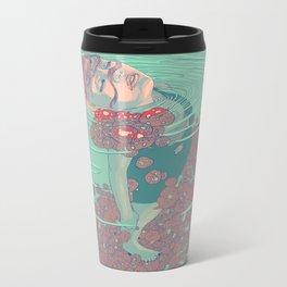 Underwater Metal Travel Mug