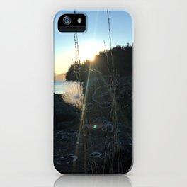 Amalga iPhone Case