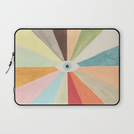 Big Brother - Colors Laptop Sleeve