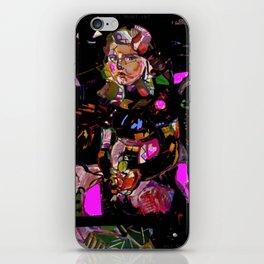 Woman N47 iPhone Skin