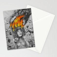 The Crazy One Stationery Cards