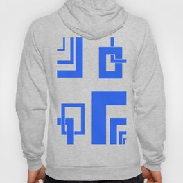 Geometric Abstract Design - Project 4.4 Hoody