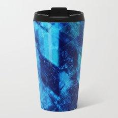 Abstract Geometric Background #23 Travel Mug