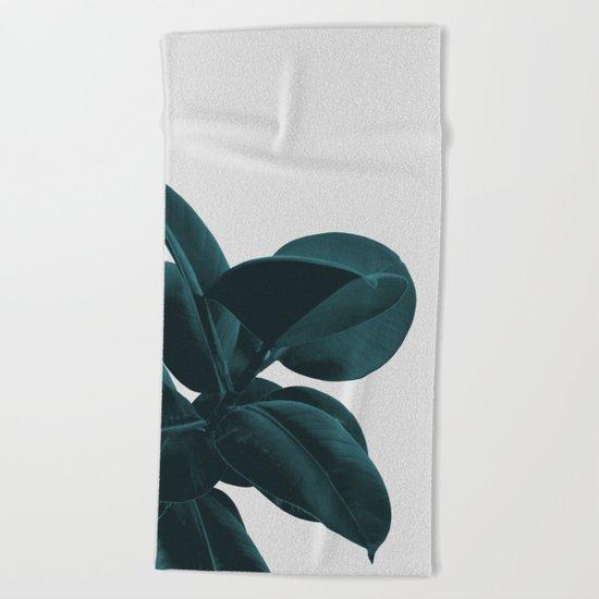 Long way home Beach Towel