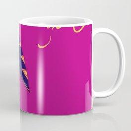 Thoron Coffee Mug