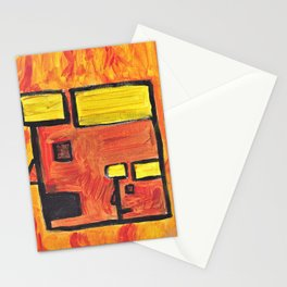 2 Faced Stationery Cards