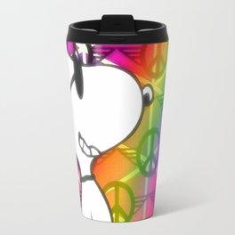 Snoopy Scout Travel Mug