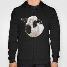 Baa Baa Black Sheep in Disguise Hoody