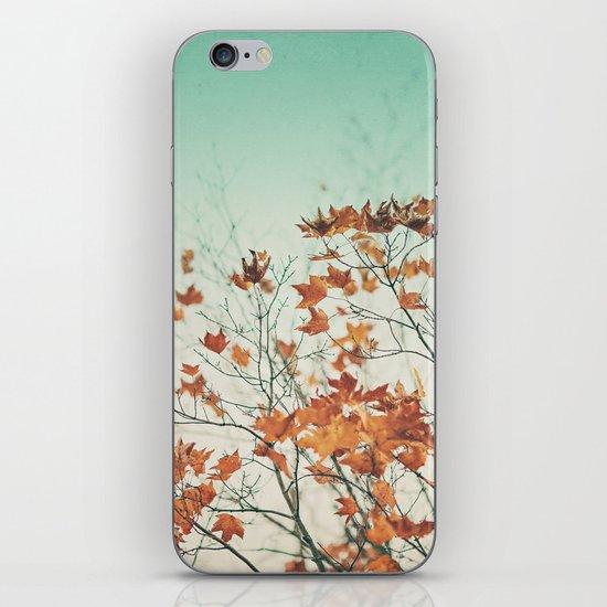 Falling Slowly  iPhone & iPod Skin