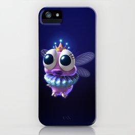 Princess Lumina iPhone Case