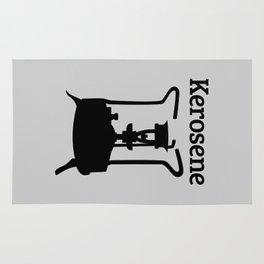 Kerosene Pressure Stove Rug