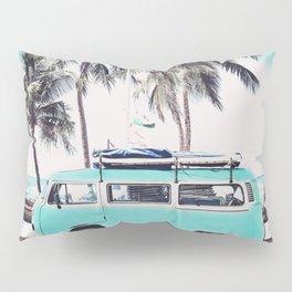 Beach Experience Pillow Sham