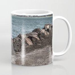 Melbourne Cruise Ship Coffee Mug