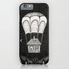 midnight journey iPhone 6s Slim Case