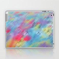 Wrinkle Pixel Laptop & iPad Skin