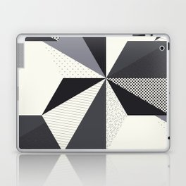 Starr Laptop & iPad Skin