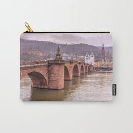 Heidelberg Bridge Carry-All Pouch