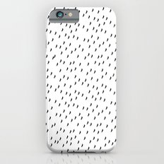 Dotted iPhone 6s Slim Case