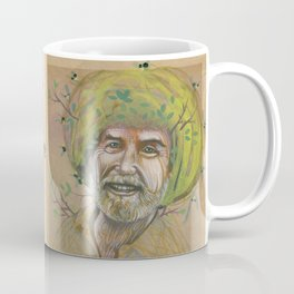 HAPPY TREES Coffee Mug