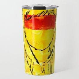 Sara Travel Mug