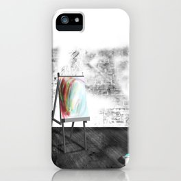 Opportunity Awaits iPhone Case