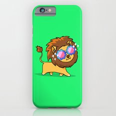 Fabulous Lion iPhone 6s Slim Case